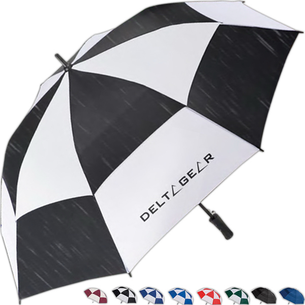 Promotional Totes (R) Stormbeater (TM) Golf Stick Umbrella