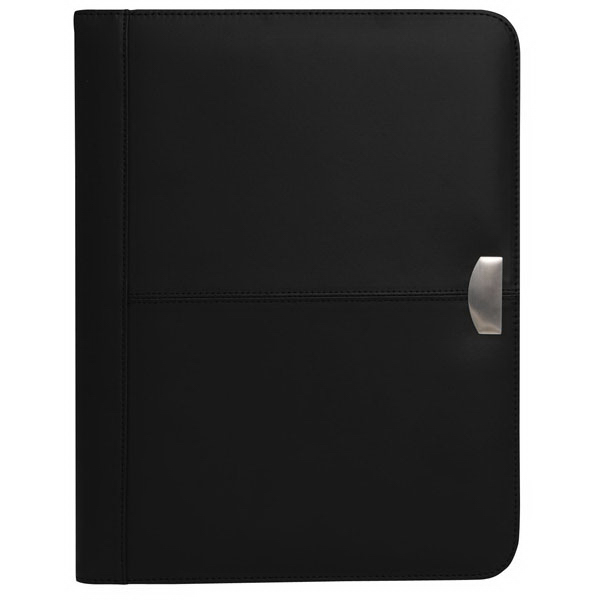 Imprinted Stanford Padfolio