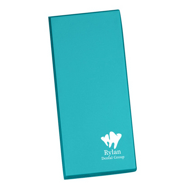 Imprinted Standard Value Plus Card File