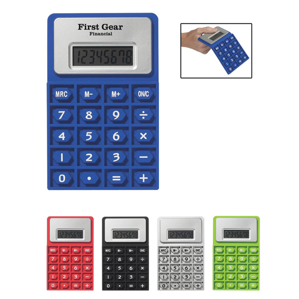 Personalized Flexi Calc