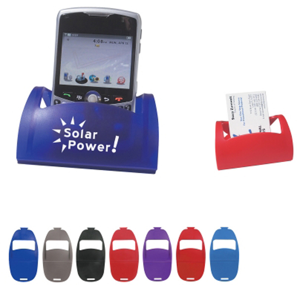 Promotional Mobile Device Holder