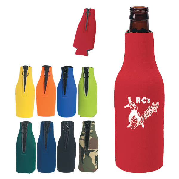 Printed Bottle Buddy