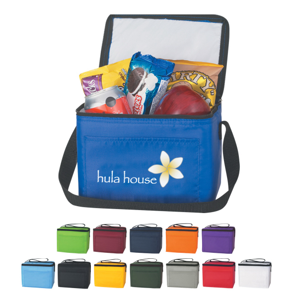 Personalized Budget Kooler Bag