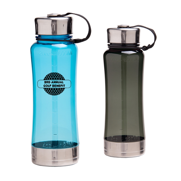 Promotional 22 Oz. Fusion Bottle