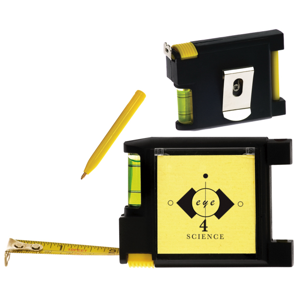 Custom Multi-Function Tape Measure