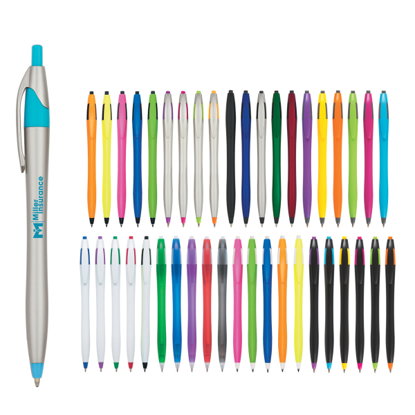 Promotional Dart Pen