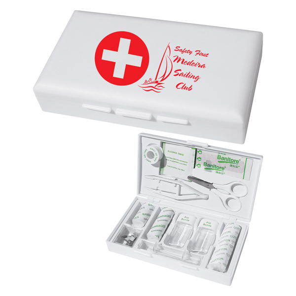 Customized Large First Aid Box