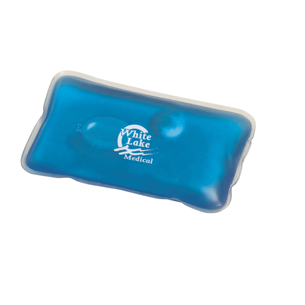 Printed Reusable Hot And Cold Pack