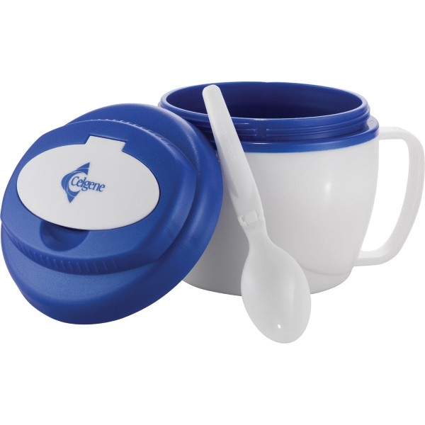 Personalized Cool Gear (R) Soup To Go