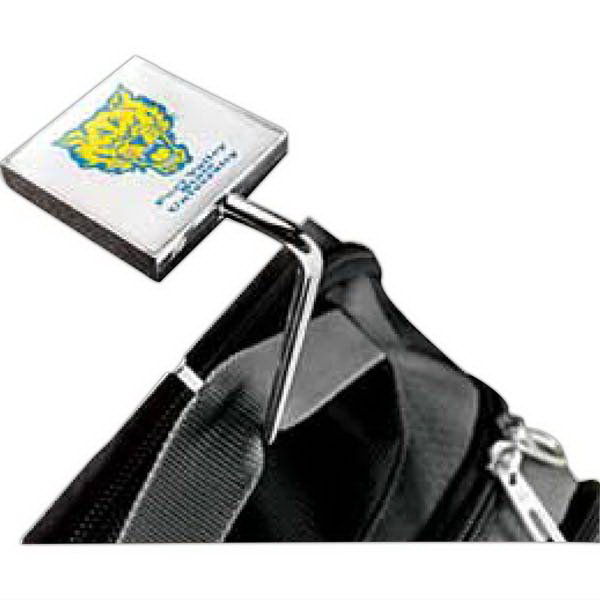 Customized Strong Arm Plus Bag Holder