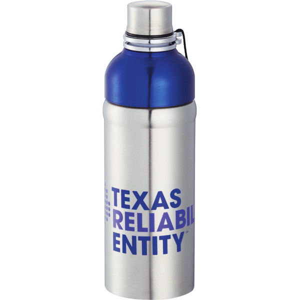 Custom Canteen Stainless Bottle 80oz