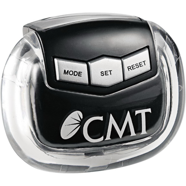 Customized StayFit Training Pedometer