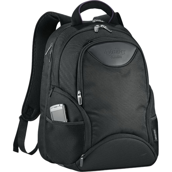 Customized Neotec Fusion Checkpoint-Friendly Compu-Backpack