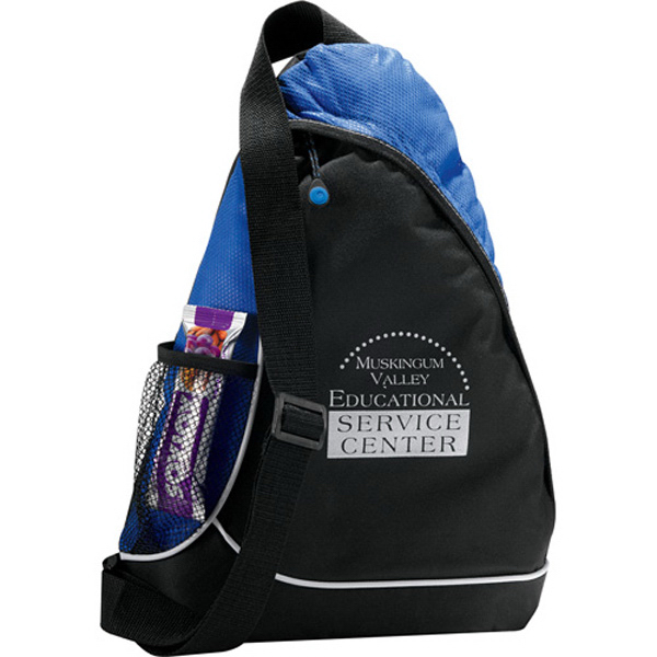 Promotional Sling Shot Sling Bag
