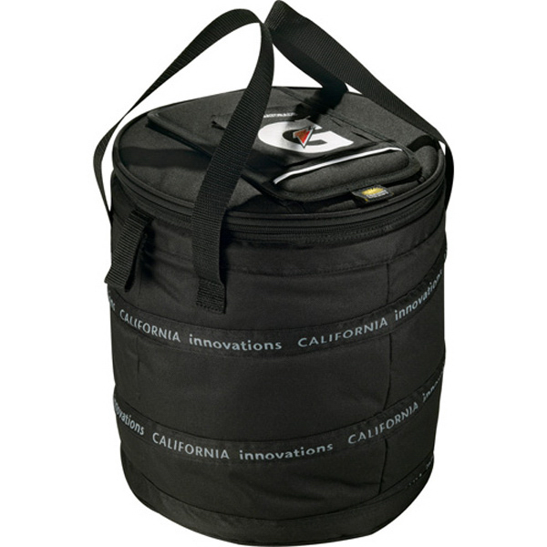 Custom California Innovations (R) 24-Can Barrel Cooler