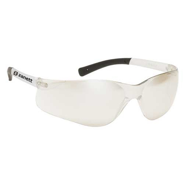 Custom Lightweight Wrap-Around Safety Glasses