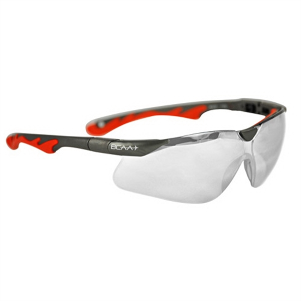 Imprinted Premium Sports Style Safety Glasses