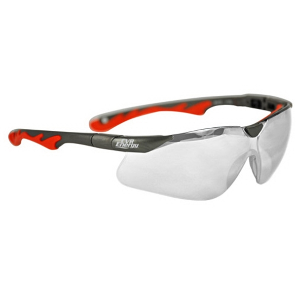 Custom Premium Sports Style Safety Glasses