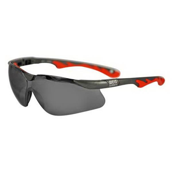 Printed Premium Sports Style Safety Glasses
