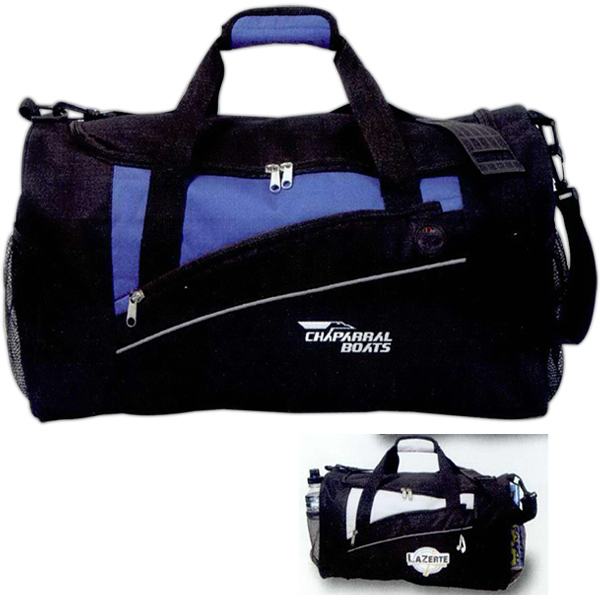 Customized Solara Duffel