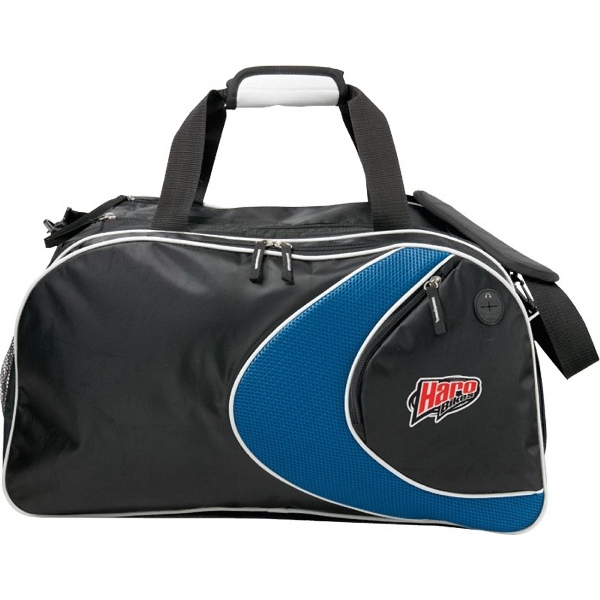 Personalized Extreme Sports Duffel Bag
