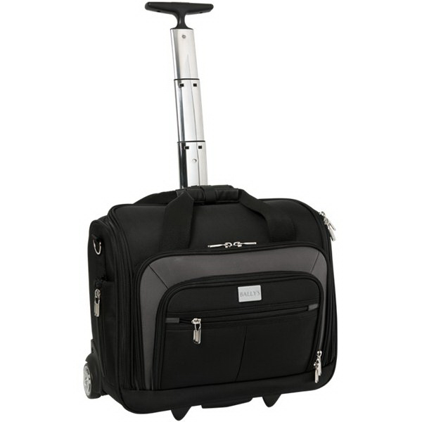 Promotional Wheeled Ferraro Compu-Case