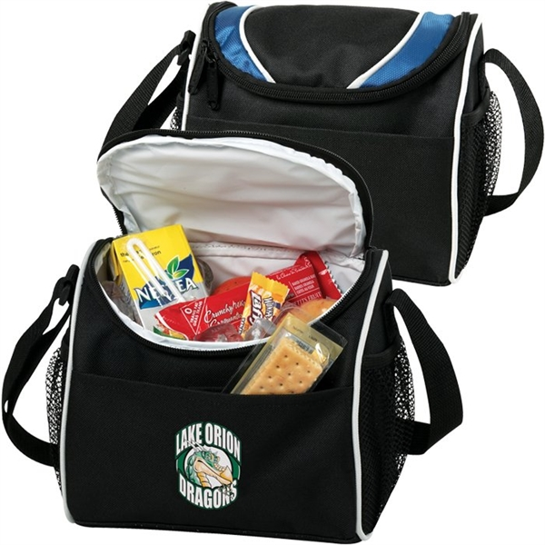 Promotional 6 Can Flex Cooler Bag