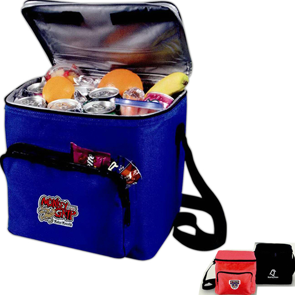 Customized 24 Can Cooler Bag