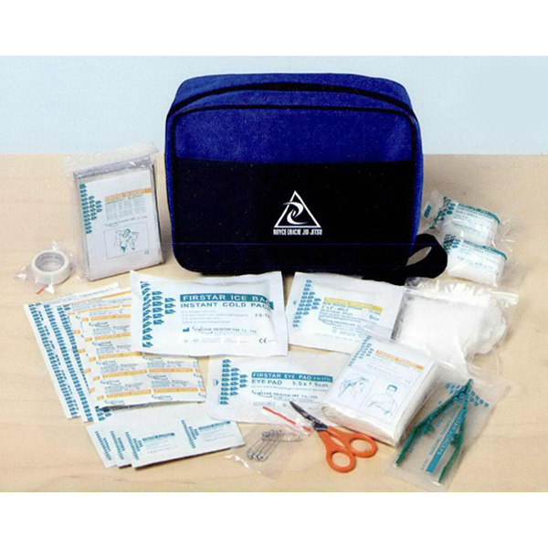 Customized 48 Piece First Aid Kit