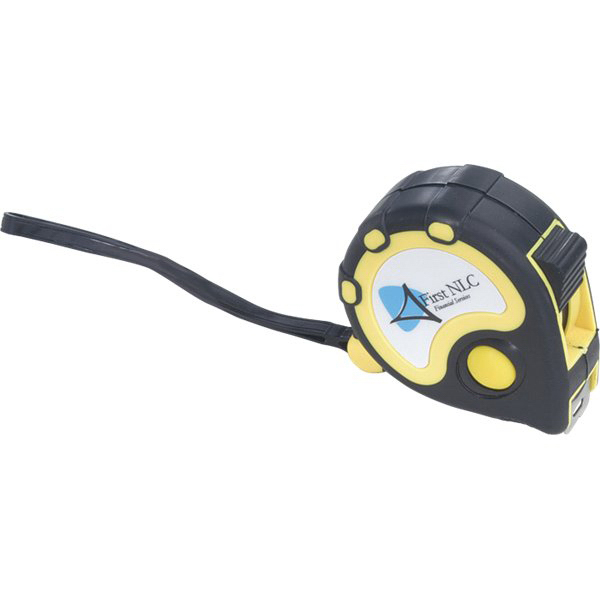 Imprinted Contractor tape measure - 16'