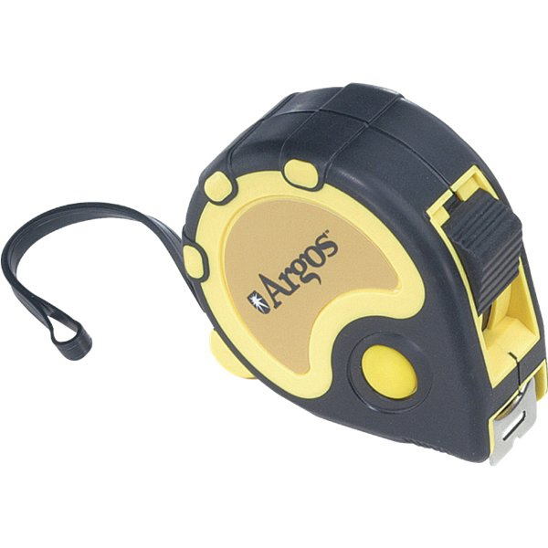 Imprinted Contractor Tape Measure - 26'
