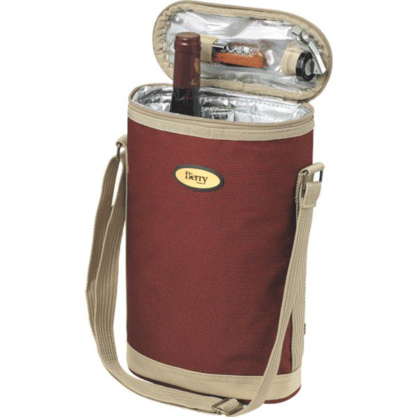 Promotional Travel Wine Pouch