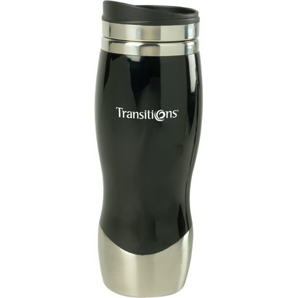 Promotional 14 oz. Sphere Tumbler
