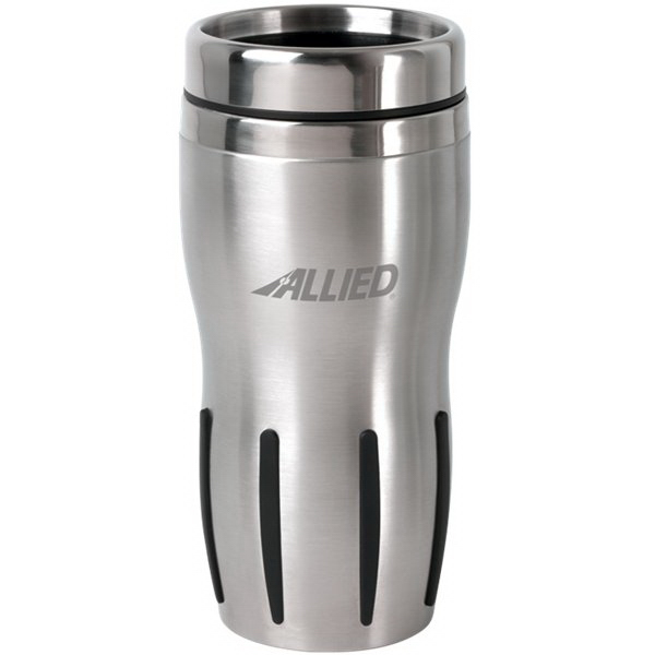 Personalized 15 oz. Techno tumbler
