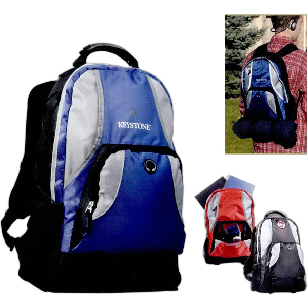 Promotional Horizons backpack