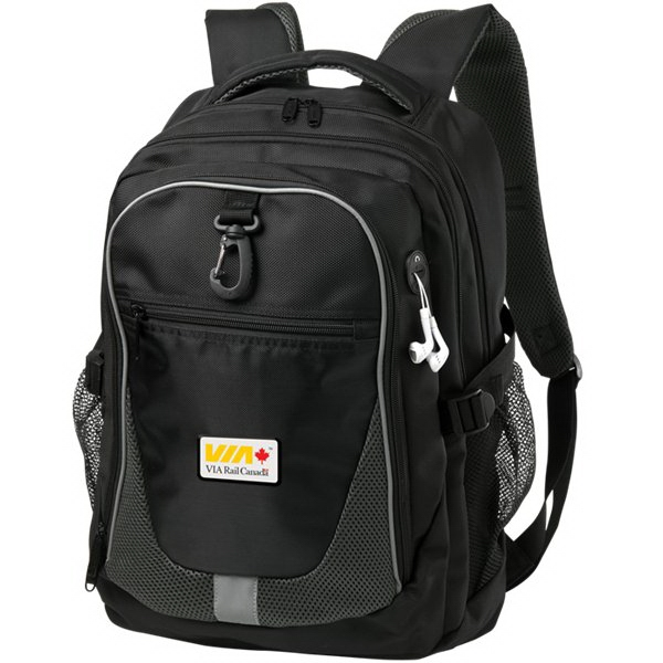 Custom Domain Computer Backpack