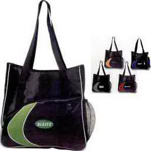 Imprinted Extreme Sport Tote