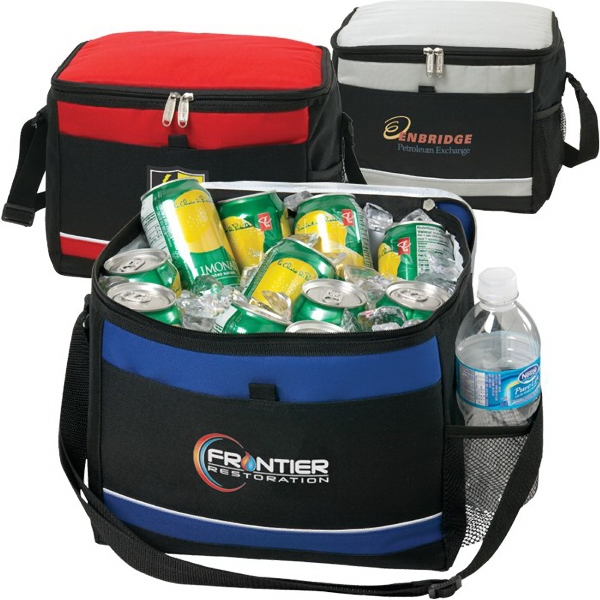 Personalized 18 Can Malibu Cooler