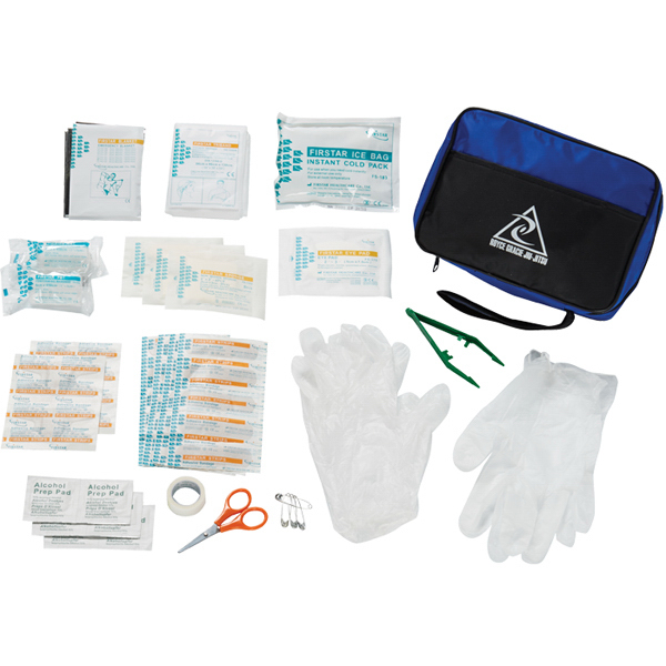 Personalized 48 Piece First Aid Kit