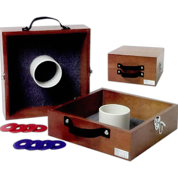 Promotional Washer Toss Game