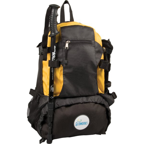 Promotional Trekking Backpack Set