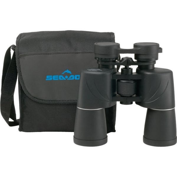 Imprinted Skyline Binocular (10 x 50mm)
