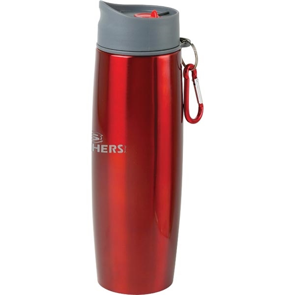 Personalized 16 oz. Duo Insulated Tumbler/Water Bottle