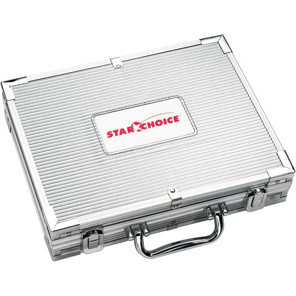 Promotional Tool set brief case