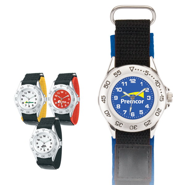 Imprinted All Sport Watch
