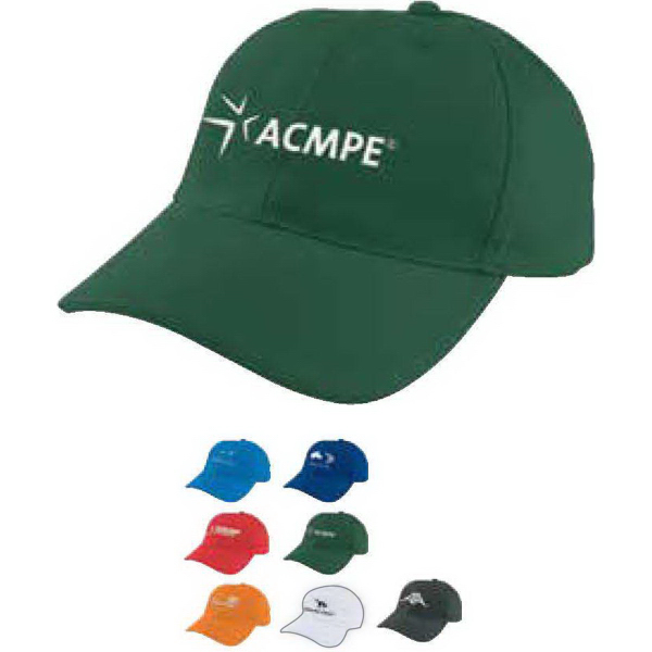 Promotional Structured Pro Cap
