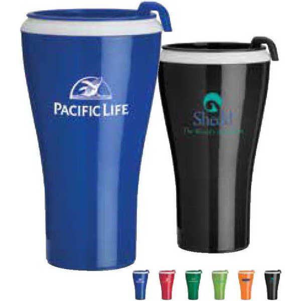 Promotional 16 oz. GT Tumbler with Slider Lid