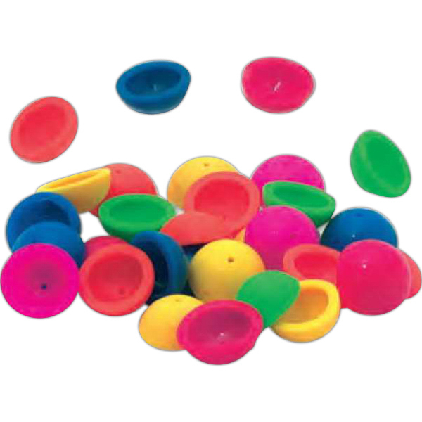 Promotional Neon poppers