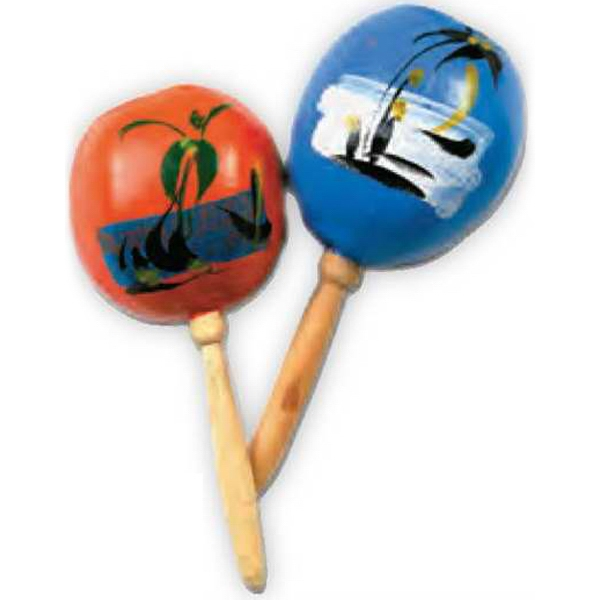 Customized Genuine maracas