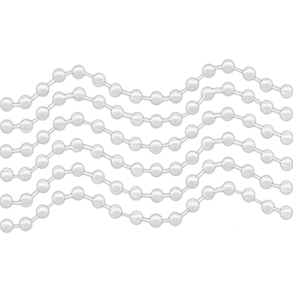 Promotional Pearl necklace